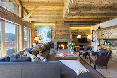A Tranquil Chalet Minutes From Verbier Ski Slopes