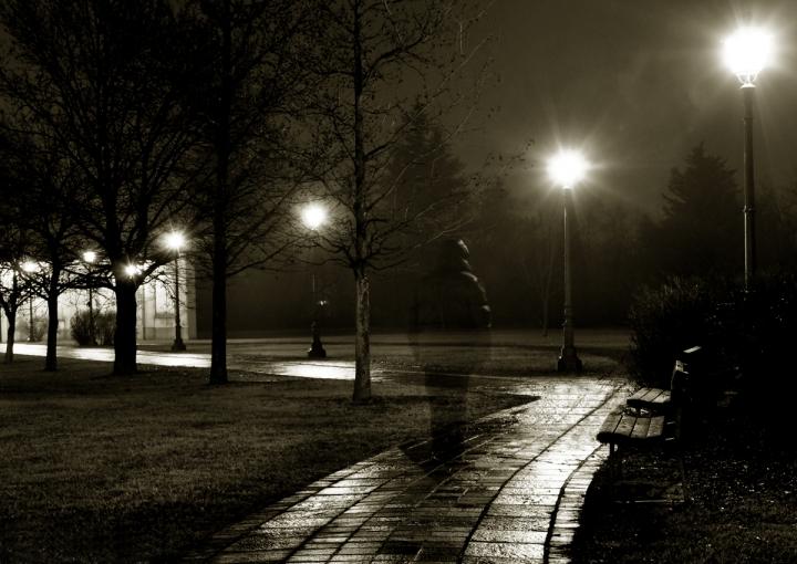 Incontri di mezzanotte..... di AlfredoNegroni