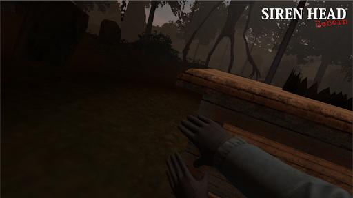 Siren Head: Reborn  screenshots 8