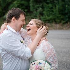 Wedding photographer Mikhail Alekseev (MikhailAlekseev). Photo of 13.03.2018