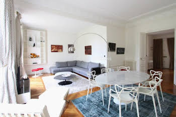 Appartement meublé 4 pièces 115 m2