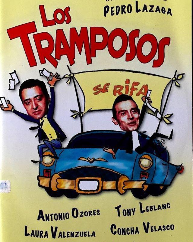 Los tramposos (1959, Pedro Lazaga)