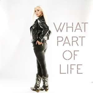 Cover Art for song What Part of Life