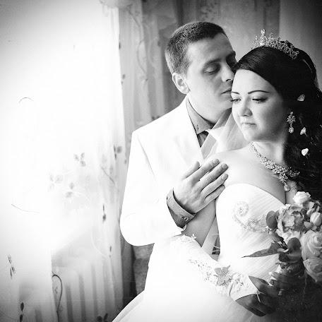 Wedding photographer Yuriy Cherevichenko (ury23). Photo of 20.09.2016