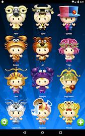 Horoscope HD Free Screenshot 7