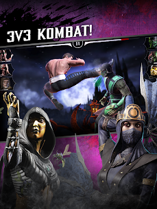 Mortal Kombat MOD APK – Download 2.5.0 (Unlimited Money) 8