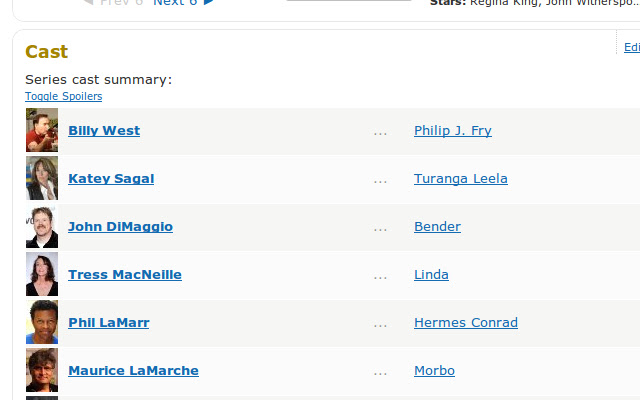 imdb-despoiler
