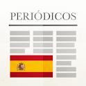 Periódicos España icon