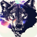 Cool Wolf Wallpapers – HD Backgrounds icon