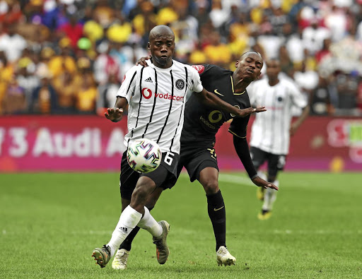 Pirates midfielder Motshwari to undergo another Covid-19 test - SowetanLIVE