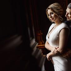 Wedding photographer Anna Peklova (AnnaPeklova). Photo of 27.02.2018