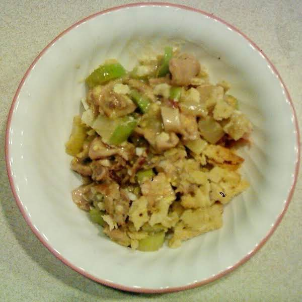 Mom-mom's Chicken Casserole Recipe