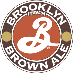 Logo of Brooklyn Brown Ale