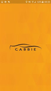 Cabbie Driver - náhled