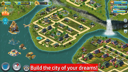 City Island 3 - Building Sim 1.2.4 screenshot 53855