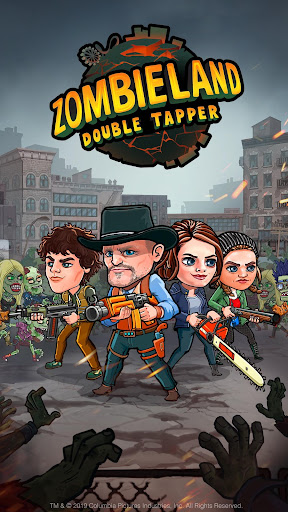 Zombieland: Double Tapper screenshots 1