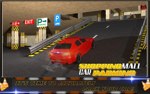 Download Shopping Mall Car Parking For Pc