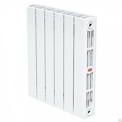 Радиатор Rifar supremo 350 6 секций