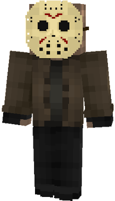 This is first HD mask ever