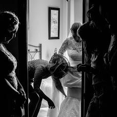 Wedding photographer Jose antonio Ordoñez (ordoez). Photo of 30.01.2018