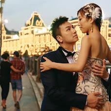 Свадебный фотограф Катя Мухина (lama). Фотография от 15.07.2016
