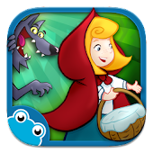 Little Red Riding Hood - Story