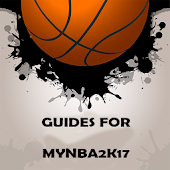 Guides For MyNBA2K17