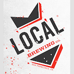 Logo for Local Brewing Co