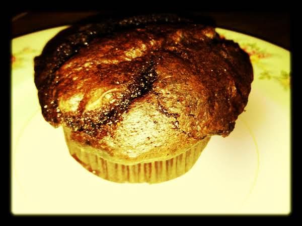 Mincemeat Muffins! Recipe