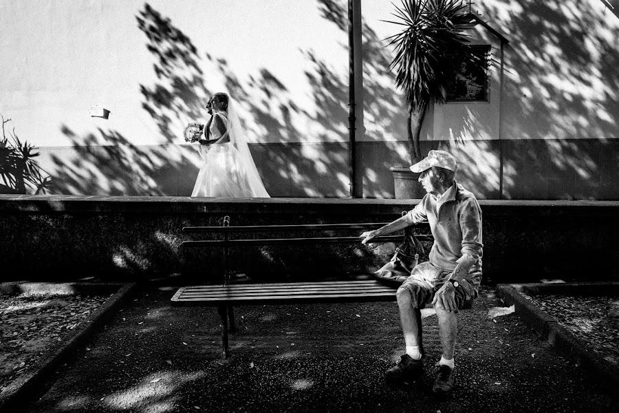 Wedding photographer Giandomenico Cosentino (giandomenicoc). Photo of 09.10.2019