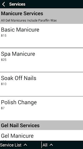 免費下載遊戲APP|Brushed Nail Salon app開箱文|APP開箱王