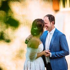 Wedding photographer Daphne De la cousine (DaphnedelaCou). Photo of 15.08.2017