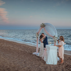Wedding photographer Eva Sert (evasert). Photo of 22.11.2017