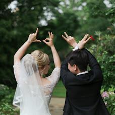 Wedding photographer Mariya Korenchuk (marimarja). Photo of 03.08.2016