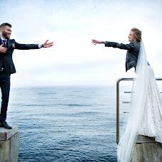Huwelijksfotograaf Boris Silchenko (silchenko). Foto van 09.04.2019