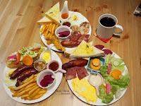 参弄拾柒-板橋早午餐、簡餐、咖啡、三明治