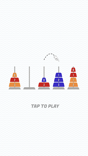 Tower Sort Puzzle android2mod screenshots 1