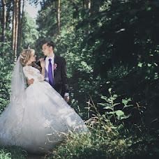 Wedding photographer Tatyana Kovaleva (LesFrame). Photo of 17.03.2017