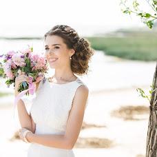 Wedding photographer Evgeniy Gerasimov (Scharfsinn). Photo of 16.02.2017