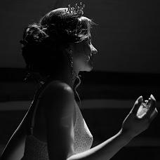 Wedding photographer Sergey Mitin (Mitin32). Photo of 11.10.2017