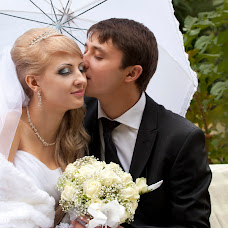 Wedding photographer Aminat Spasskaya (AminatSpasskaya). Photo of 17.03.2014