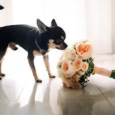 Wedding photographer Mariya Ruzina (maryselly). Photo of 19.11.2018