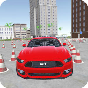 Парковка Авто – Car Parking 3D for PC and MAC