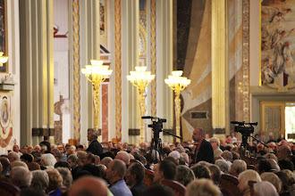 Photo: I Kongres Parafialny LICHEŃ 2013 fot. DeKaDeEs