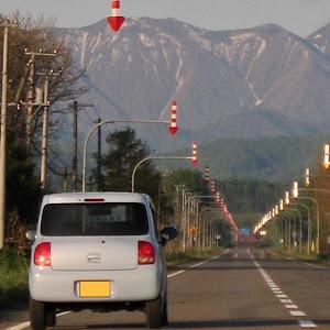 アルトラパン HE22S G 4WD 2010yのカスタム事例画像 揚げパン®︎【かずぱぱ】さんの2020年05月28日21:52の投稿