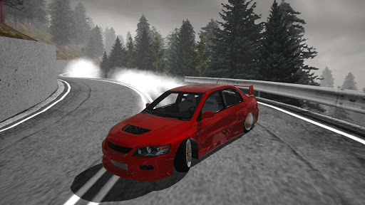 Touge Drift & Racing android2mod screenshots 6