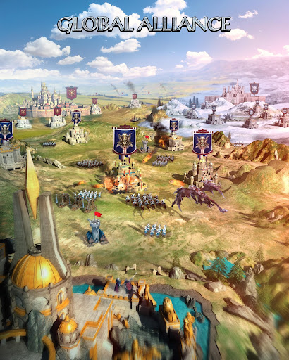 Clash of Kings screenshot 11