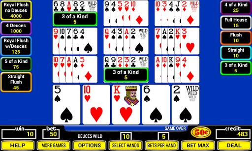 Ten Play Poker  {cheat|hack|gameplay|apk mod|resources generator} 2