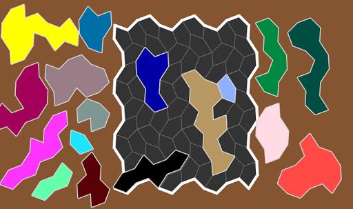 Tile Jigsaw screenshot 3