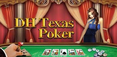 DH Texas Poker Texas Hold em